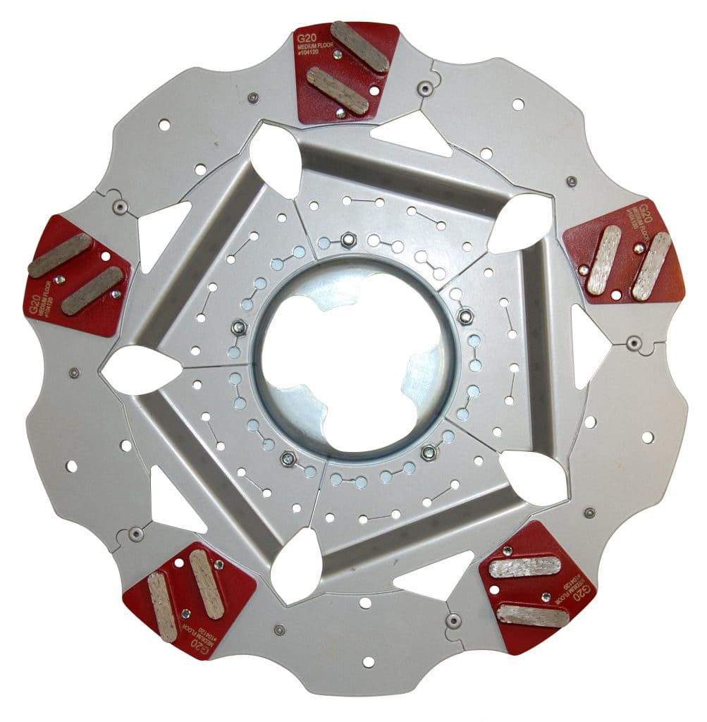 Tarcza Diamond Disc