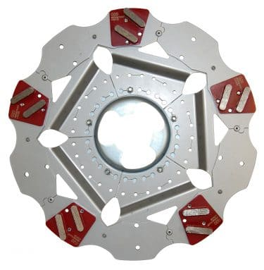 104240 Diamond Disc