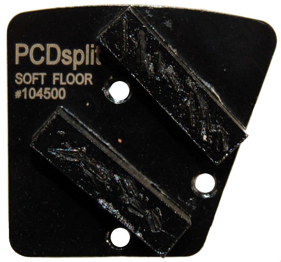 105310 - 104500 PCD Split