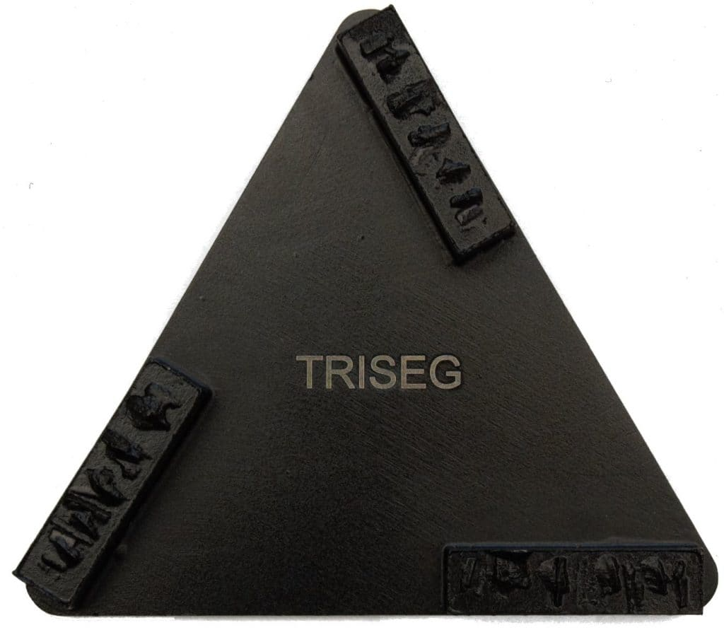 105680 TRISEG PCD Split NY