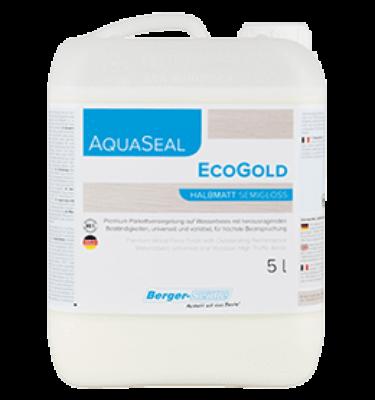 Lakier wodny AquaSeal ECO GOLD