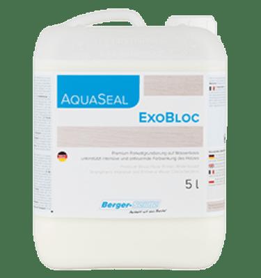 Lakier podkładowy AquaSeal EXO-BLOC