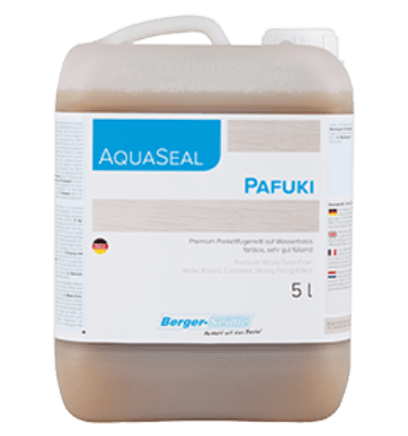 Wypełniacz AquaSeal Pafuki