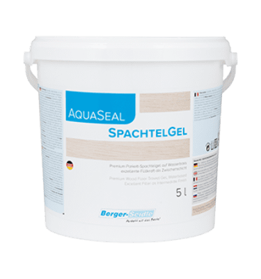 Żel wodny AquaSeal SPACHTEL GEL