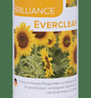 Środek do pielęgnacji podłóg lakierowanych Everclear