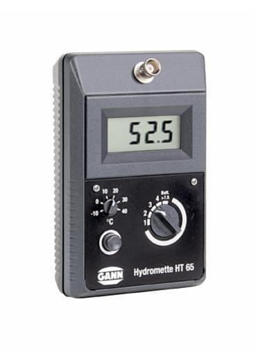 Hydromette HT 65 z elektrodą