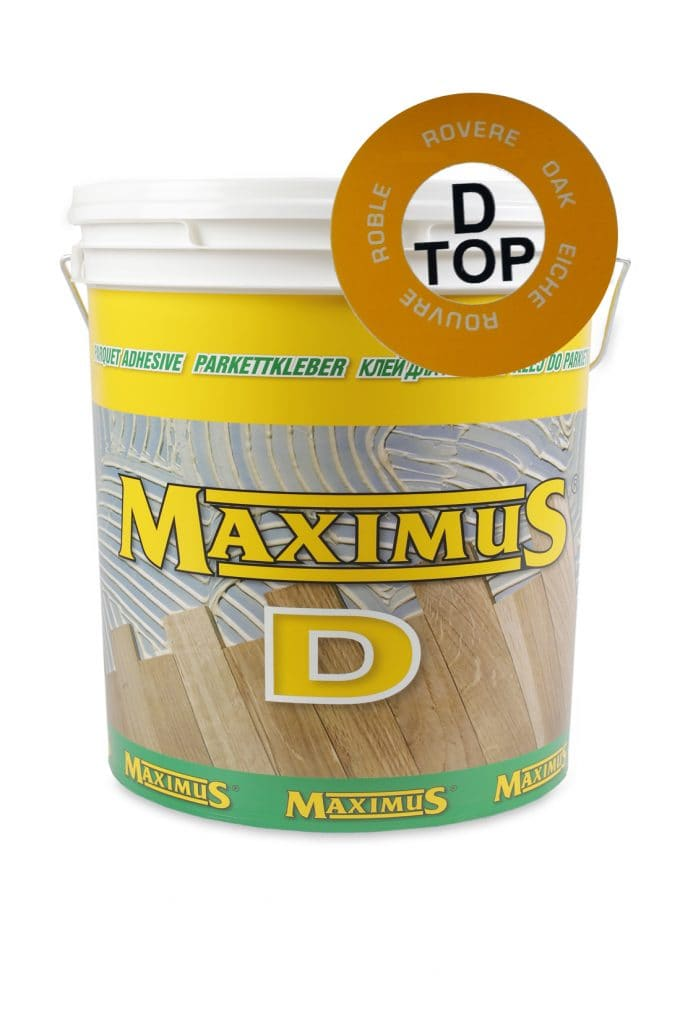Klej Maximus D Top