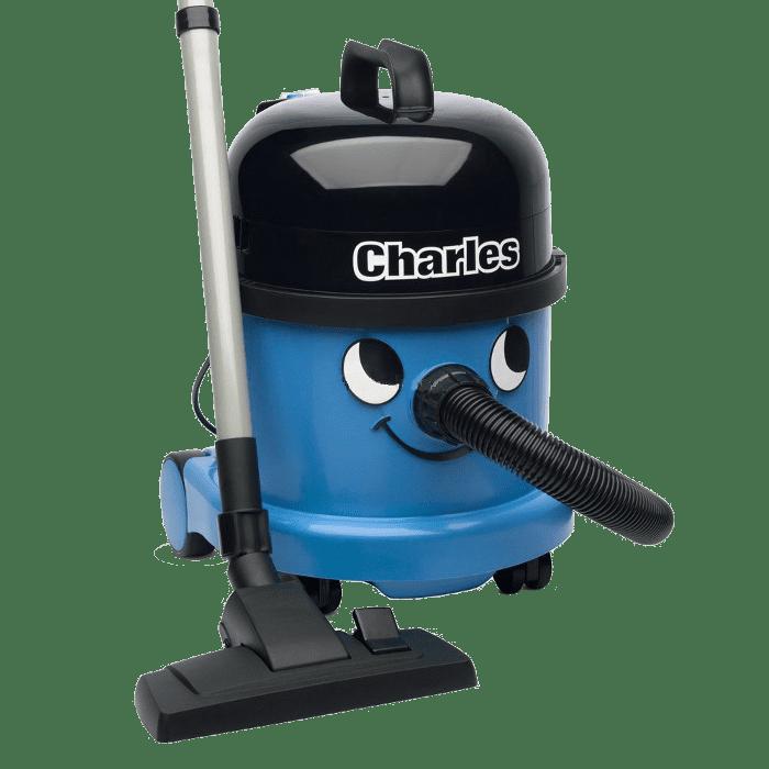 Charles CVC 370-2