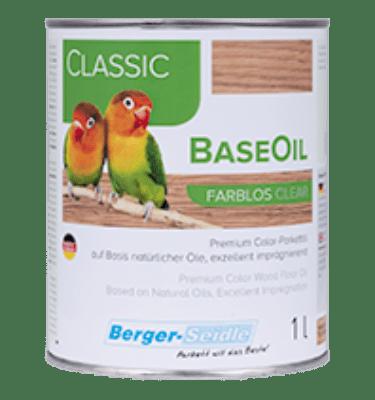 Olej do podłóg CLASSIC BASE OIL
