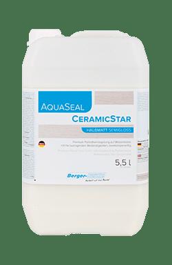 Lakier wodny AquaSeal Ceramic Star