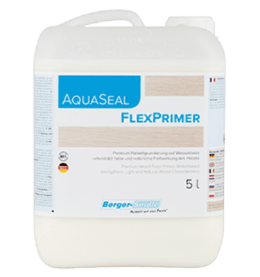 Lakier podkładowy AquaSeal FlexPrimer