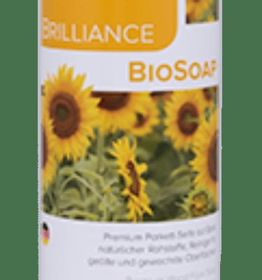 Mydło do podłóg olejowanych Classic BioSoap