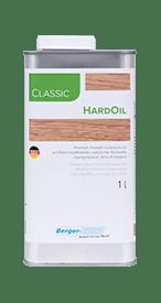 Olej do podłóg Classic HardOil