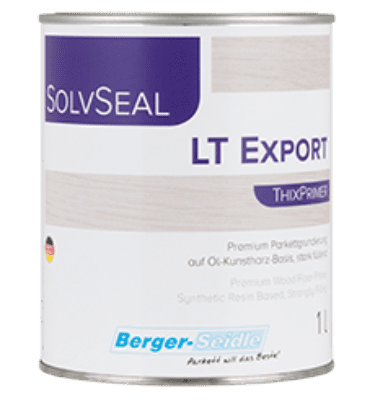 LT Export Thix Primer