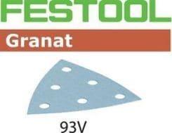 FESTOOL V93/6 rzep GRANAT