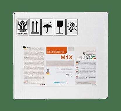 Klej BergerBond M1X