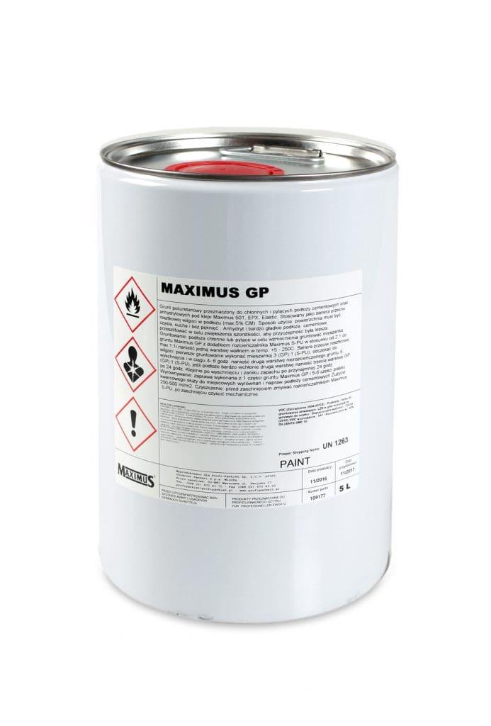 Grunt Maximus GP