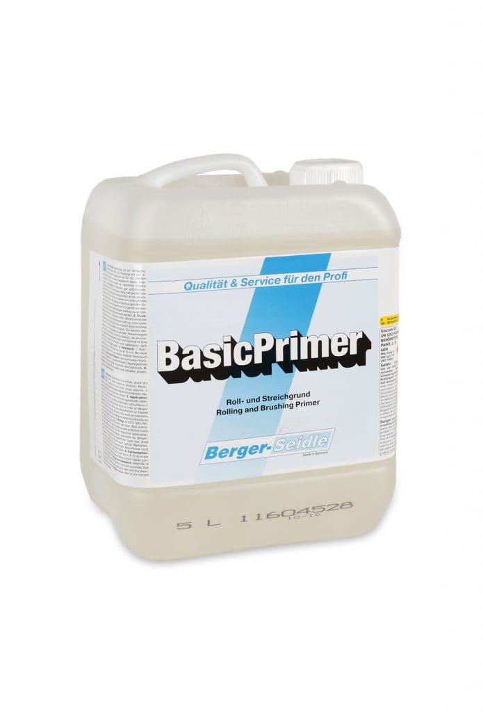Lakier podkładowy BasicPrimer