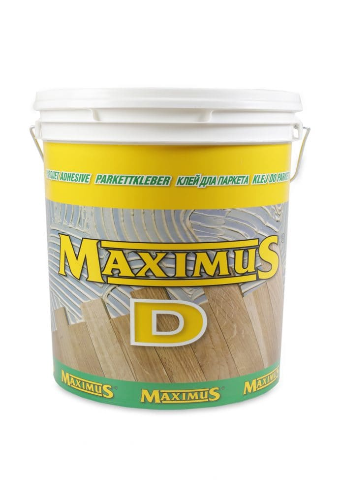 Klej Maximus D