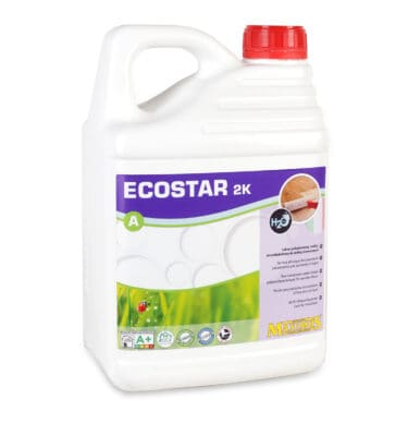 Lakier poliuretanowy Maximus EcoStar 2K