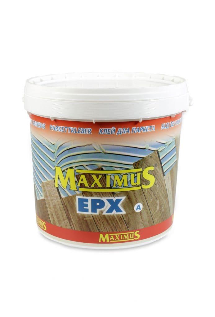 Klej Maximus EPX