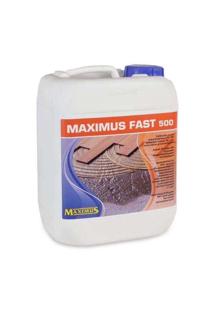 Grunt Maximus FAST 500