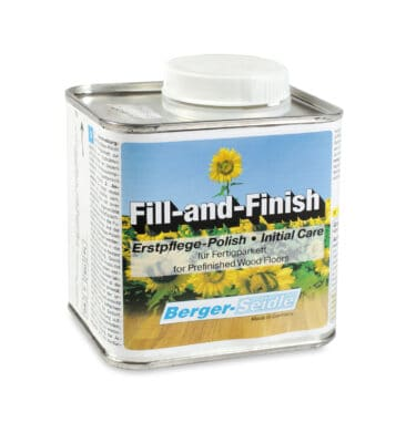 fill-and-finish