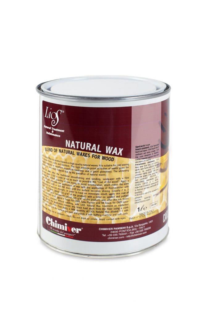 Wosk Natural Wax