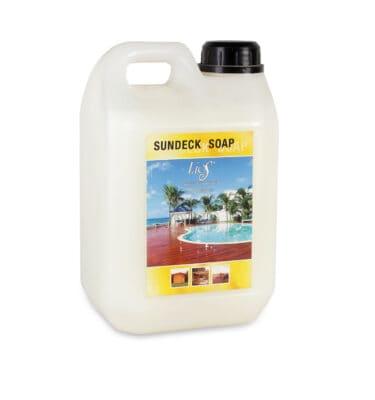 sundeck-sopa