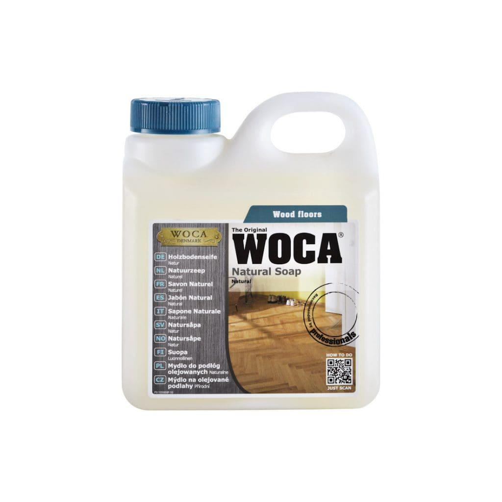 Woca Soap-Mydło