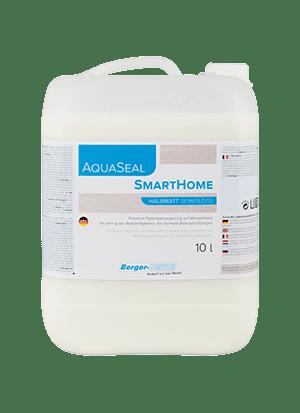 Lakier wodny Aqua-Seal SmartHome