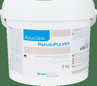 AquaSeal® PafukiPulver